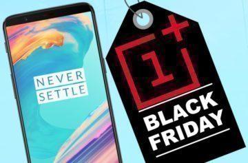 OnePlus jde proti Black Friday. Společnost si přichystala slevu 1 cent