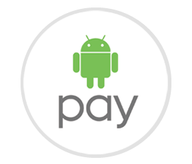 Android Pay cz