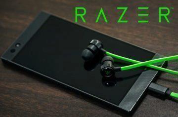 Proč nemá Razer telefon 3,5mm jack? Odpovídal šéf společnosti