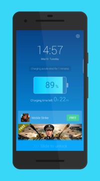 reklamy android zamykaci obrazovka