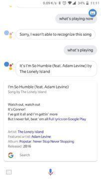 rozpoznani pisnicky asistent google (1)