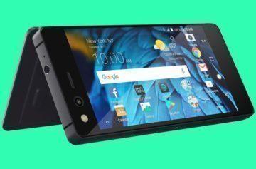 Patent Samsungu prozradil rozhraní pro jejich skládací telefony