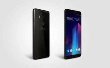 telefon HTC U11+