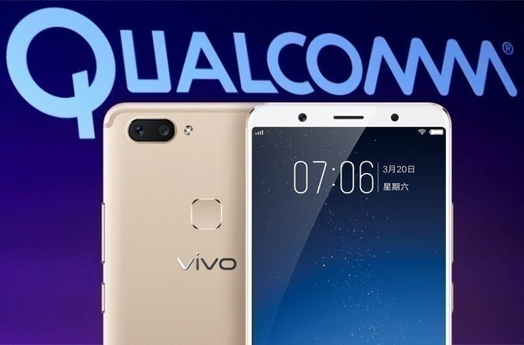 vivo qualcomm