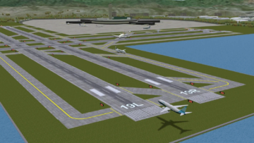 Airport Madness 3D 1