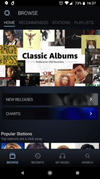 Amazon music cena