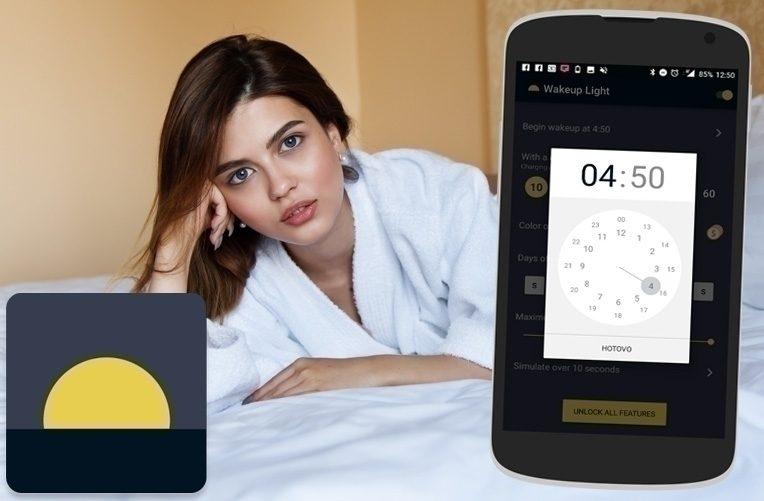 Aplikace-Wakeup-Light-budík-který-budí-světlem
