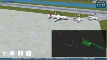 Letadla vyčkávají na příkaz