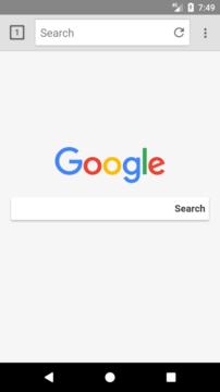 Lightning Web Browser
