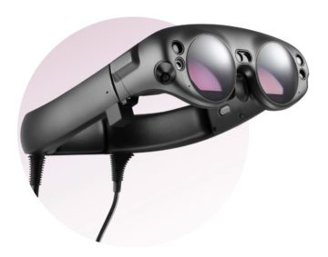 Magic leap bryle