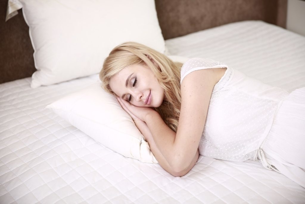 Příjemné probuzení je základem dobrého dne