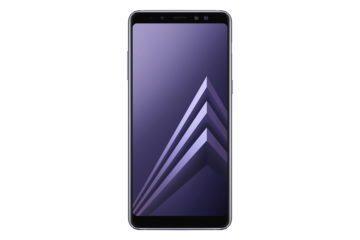 Samsung Galaxy A8 2018 cz