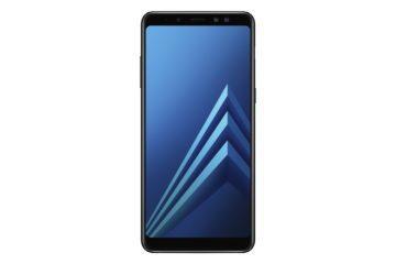 Samsung Galaxy A8 2018 koupit