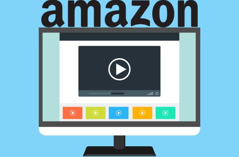 amazon sluzba pro videa