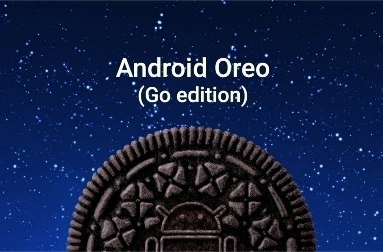 android go oreo edition