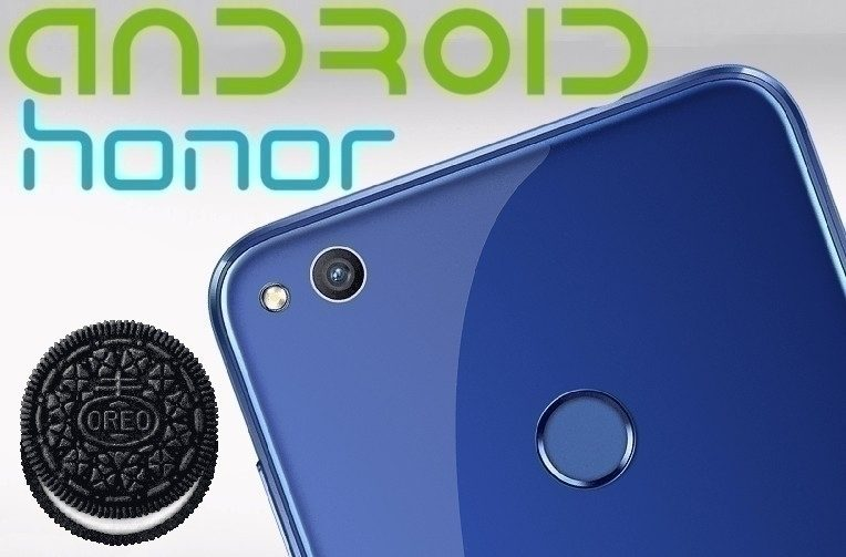 šéf honoru android oreo honor telefony