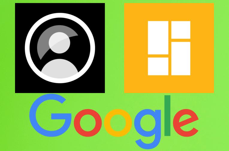 aplikace pro fotoaparaty google