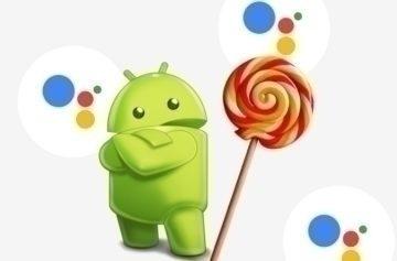 Asistent Google se dostává i na starší zařízení a také tablety