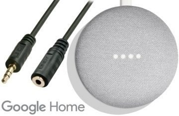 audio-vystup-google-home-mini