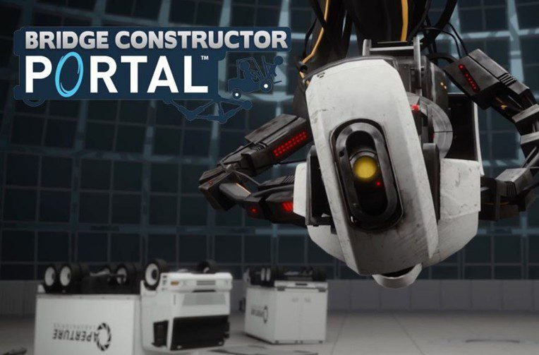 Bridge Constructor Portal Android