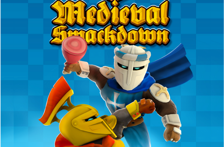 medieval smackdown android hra
