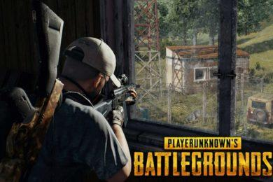 pc hra pubg android