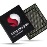 qualcomm snapdragon procesor telefon