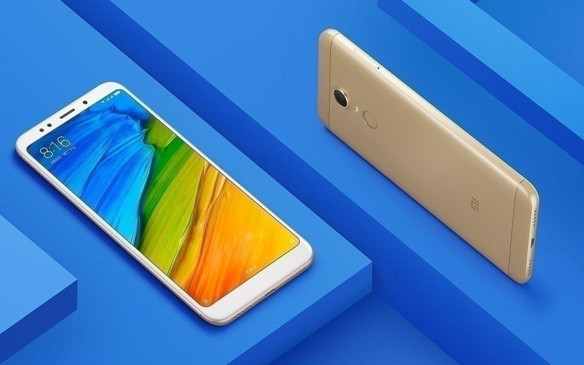 Xiaomi Redmi 5 Plus Wallpapers: Čekáte Na Xiaomi Redmi Note 5? Jen Tak Se Tohoto Telefonu