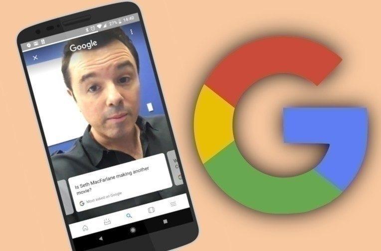 vyhledavani na internetu google
