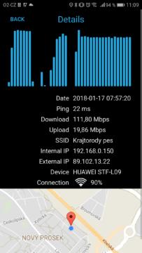 Aplikace Speedcheck Pro-stabilni internet-analyza-1