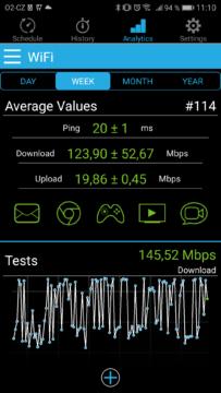 Aplikace Speedcheck Pro-stabilni internet-analyza-3