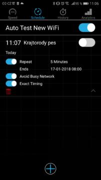 Aplikace Speedcheck Pro-stabilni internet-schedule-4