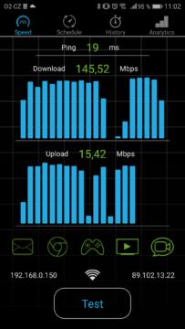 Aplikace Speedcheck Pro-stabilni internet-test-2