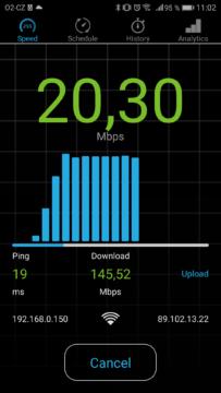 Aplikace Speedcheck Pro-stabilni internet-test-3