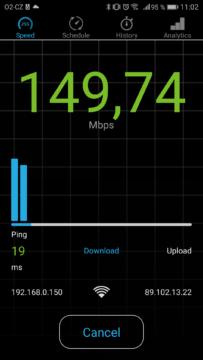 Aplikace Speedcheck Pro-stabilni internet-test-4