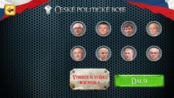 Prezidentská kampaň