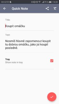 TrayNotify-prostredi