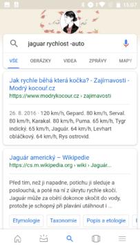 Vyhledavac Google-tip a triky-7