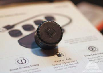 ZUS Smart Tire Safety Monitor senzor 1