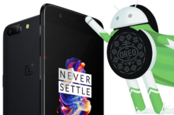 android oreo aktualizace oneplus 5 stop
