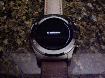 android wear 2.8 system