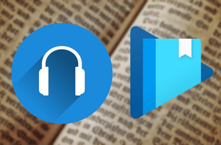 audioknihy google knihy prodej