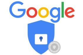dvoufazove overeni google