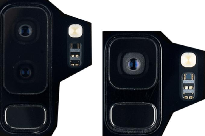 fotoaparat telefony galaxy s9