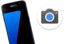 google fotoaparat samsung exynos