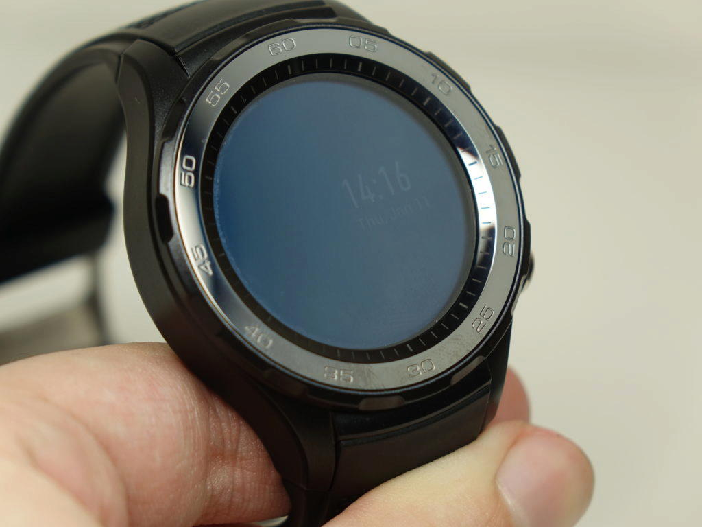 huawei watch 2 design