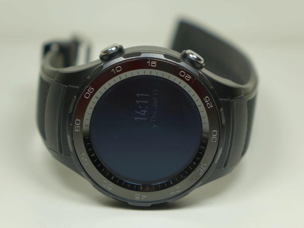 huawei watch 2 fazeta