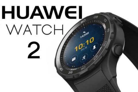 huawei watch 2 recenze chytrych hodinek
