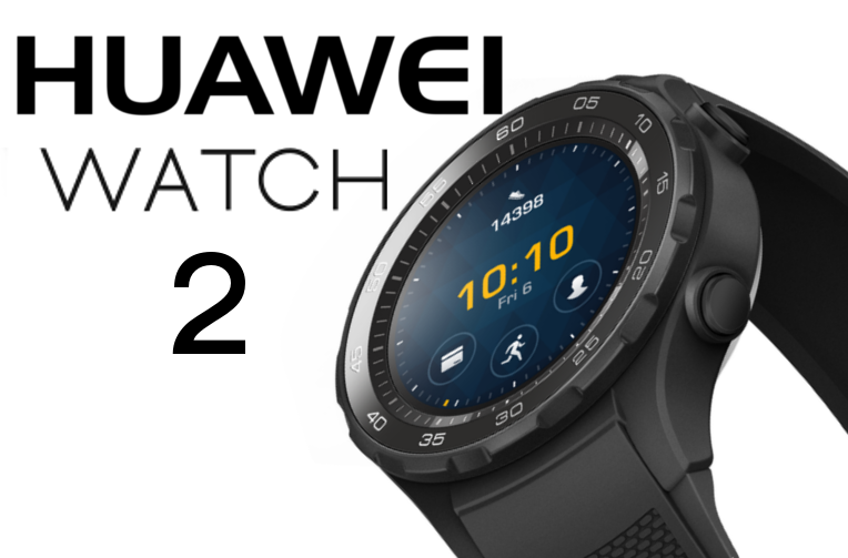 Huawei Watch 2 recenze  Nejnadupanější Android Wear 2 hodinky v Česku 1cdecf994b