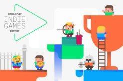 indie games contest google